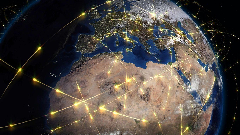 Global Leadership and Innovation